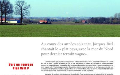 Journal de l'atelier public de paysage n°6