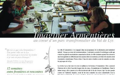 Journal de l'atelier public de paysage n°7